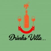 Drinks Ville Logo