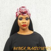 Winka makeovers Logo