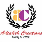ADTAKEH CREATIONS Logo