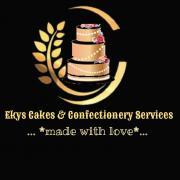 Ekys Cakes&Confectionery Logo