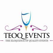 Teoqevents Logo