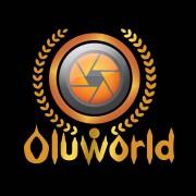 Oluworldphotograhy Logo