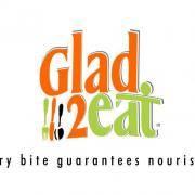 Glad2eat Logo