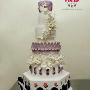 kels cakes Logo