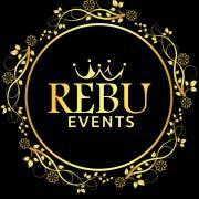 Rebu_events Logo