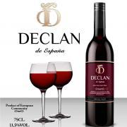 Declan Wines Logo