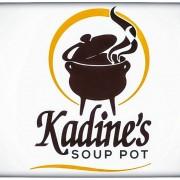 Kadine's Soup Pot Logo
