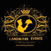 Landmark Events Logo