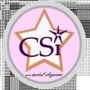 CSI red carpet Logo