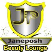 Janeposh Beauty lounge Logo