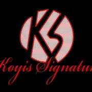 Koyis Signature Pictures Logo
