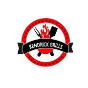 Kendrick grills Logo
