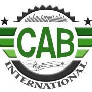 CAB INT'L Logo