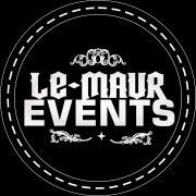 Le-maur events Logo