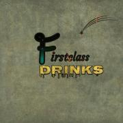 Firstclass_drinks Logo