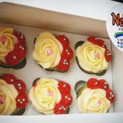 Neemo's CREAMcakes Logo