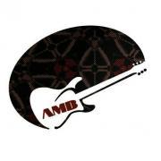 Ayo-Melody Band Logo