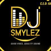 DJ Smylez Logo