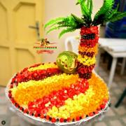 Frutti Corner Logo