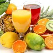 Shadom Fruit Mix Logo