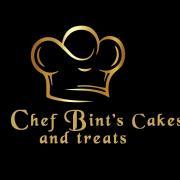 Chefbint'scakesandtreats Logo
