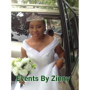 Events By Zinny Logo