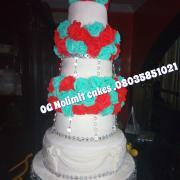 Og nolimit cakes N more Logo