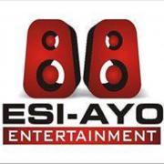 ESI AYO ENTERTAINMENT Logo