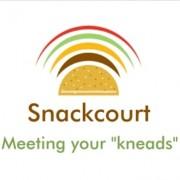 Snackcourt  C&E Services Logo