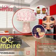 Loc empire Logo