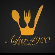 Asher4920 Food Services Logo