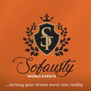 Sofausty World Events Logo