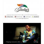 Sinclair Images Logo