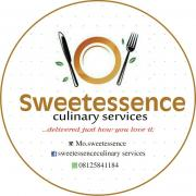 Sweetessence Culinary Ser Logo