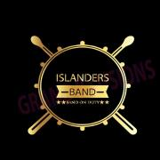 D Islanders Band Logo