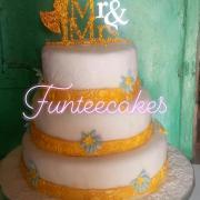 funteecakesconfectione Logo