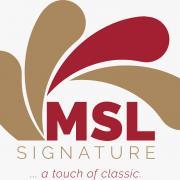 MSL Signature Logo