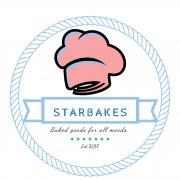 Starbakestreats Logo