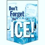 TripleN ice and drinks Logo