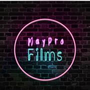 Maypro Films Logo