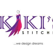 Kiki's Stitches Logo