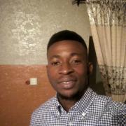 Oluwakayode /videographer Logo