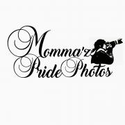Momma'zPride Photography Logo