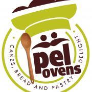 Ipel Ovens by daisy Logo
