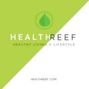Healthreef Logo