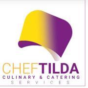 Chef Tilda Logo