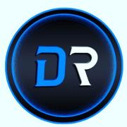 DaRock Productions Logo