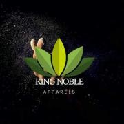 KING NOBLE APPAREL Logo