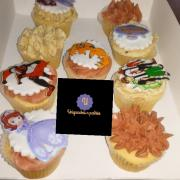 Uniquecakesnpastries Logo