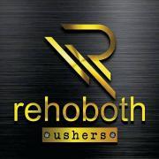 rehoboth ushers Logo
